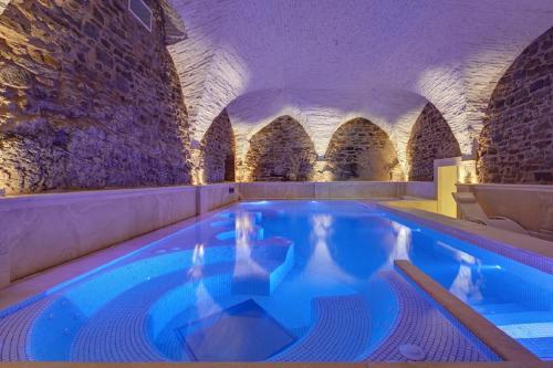 Monastero Di Cortona Hotel And Spa