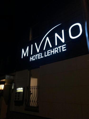 . Hotel Mivano Lehrte