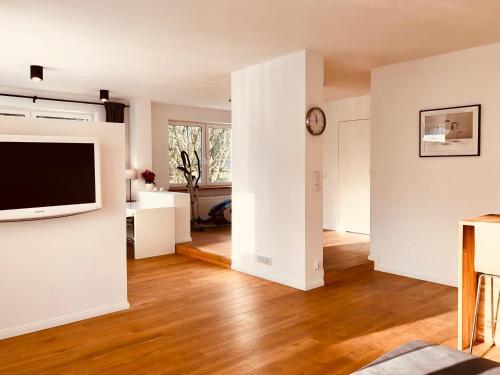 . Residence Lodz City Apartment