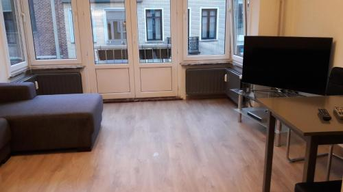 Arno's Place, Pension in Ostende