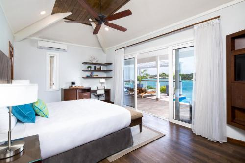 Hammock Cove Antigua - All Inclusive - Adults Only,