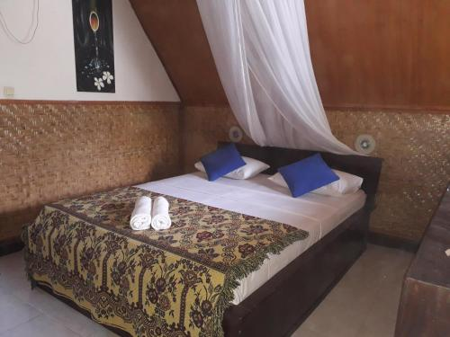 Dea Gili Cottages