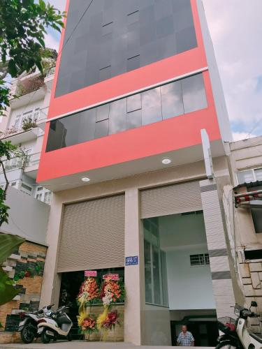 Hotel thanh vinh