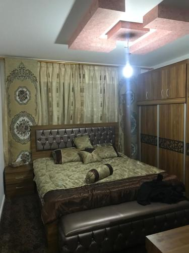 . Fully furnished apartment