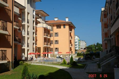 . Gardenia Apartments