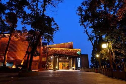 . Qingcheng Yun Lin Hotel