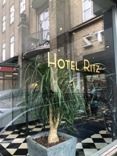 Milling Hotel Ritz Aarhus City, 8000 Aarhus