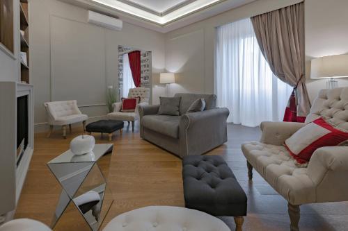 . Apartments Florence - Teatro Luxury