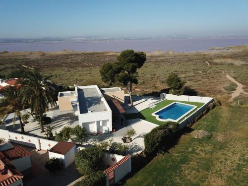 . Villa Mi Atardecer