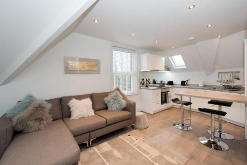. Franklin Rise by Harrogate Serviced Apartments