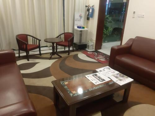Фото отеля Al Bishr Hotel Apartments