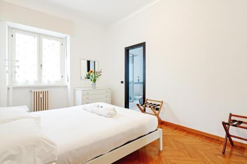 . S. Maria Valle Central Roomy flat