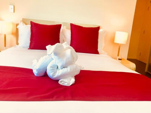 103 Prince of Bealey Motel - Accommodation - Christchurch