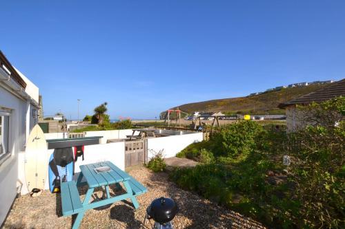 Beach View Apartments, Porthtowan, Cornwall