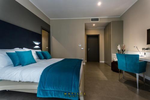 . Hotel Matilde - Lifestyle Hotel
