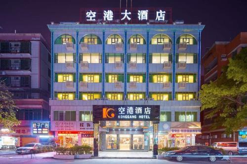 . Konggang Hotel