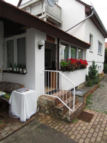 Ferienwohnungen Gollkowsky, Saalfeld-Rudolstadt