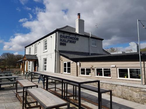 Dartmoor Halfway Inn