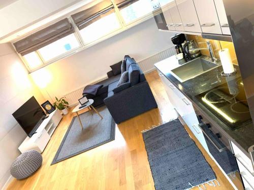 Hotel-overnachting met je hond in DP Apartments Vaasa II - Vaasa