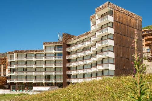 Фото отеля Residence Pierre & Vacances Le Gypaete