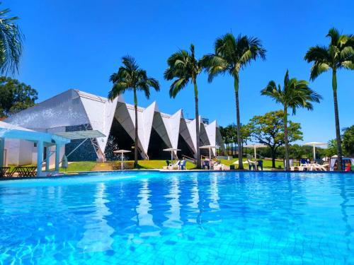 Photo - Pratas Thermas Resort & Convention