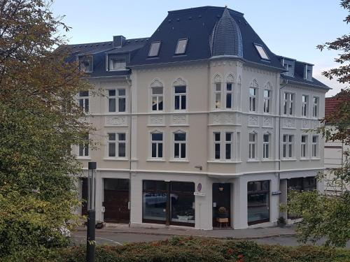 . Schillers Hotel & Café - GARNI -