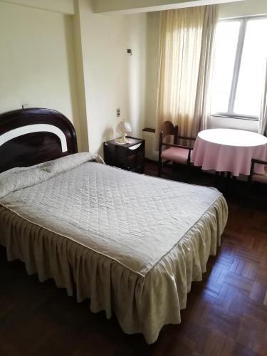 Foto - Hotel La Joya