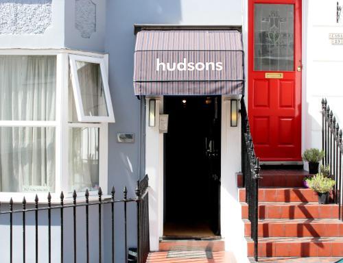 Hudsons (Bed & Breakfast)