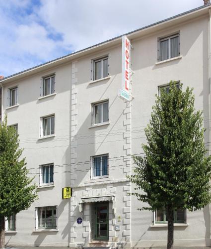 Logis Hotel Sandrina - Hôtel - Niort