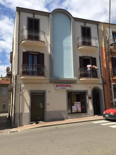 Appartamento Orrosica img1