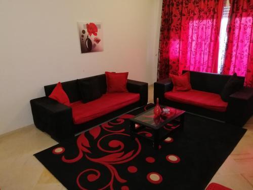 . Imavac Apartments Fatimides