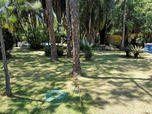 Posada Sol De Sanber In San Bernardino Paraguay Reviews