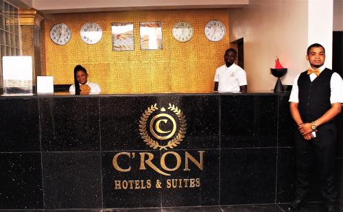 . C'ron Hotels and Suites