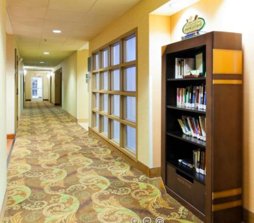 Country Inn & Suites By Radisson Anderson Sc