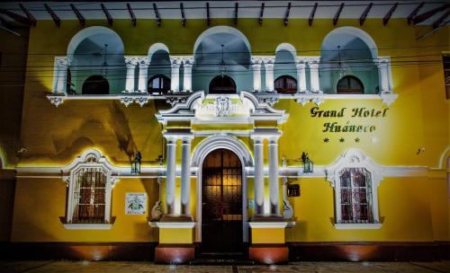 Grand Hotel Huanuco
