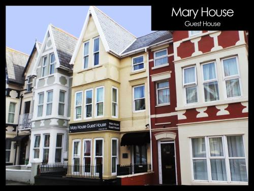Mary House 46 (Bed and Breakfast)