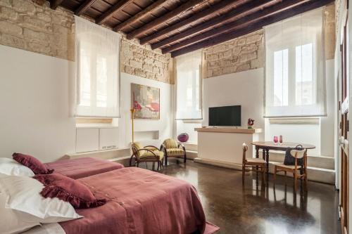 . Vico dei Bolognesi Palazzo Personè