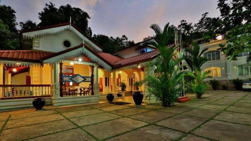 . Centauria Hill Resort