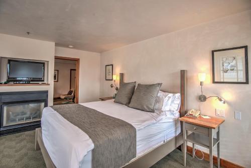 Camel's Garden Hotel - Telluride