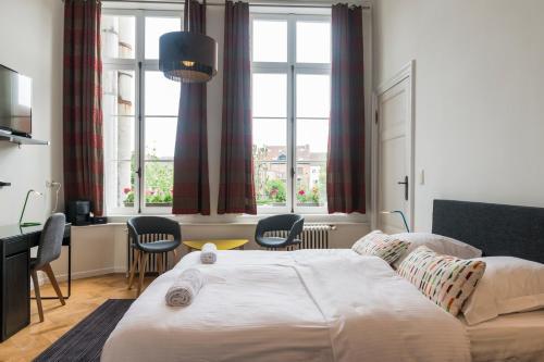 Parkhotel, 9000 Gent