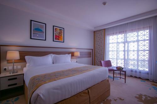. Le Bosphorus Hotel - W Al Safi