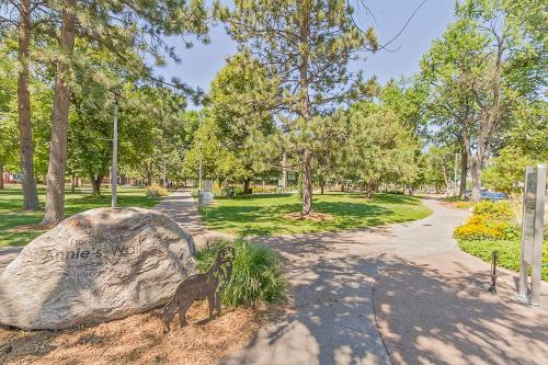 220 Old Town Flats #1 - Fort Collins, CO 80524