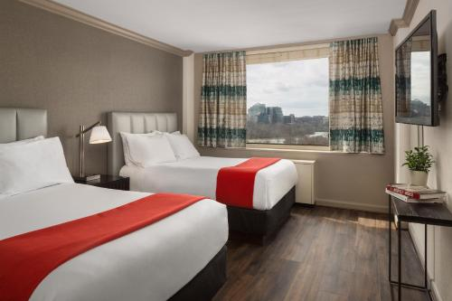 The River Inn-A Modus Hotel - Washington, DC DC 20037