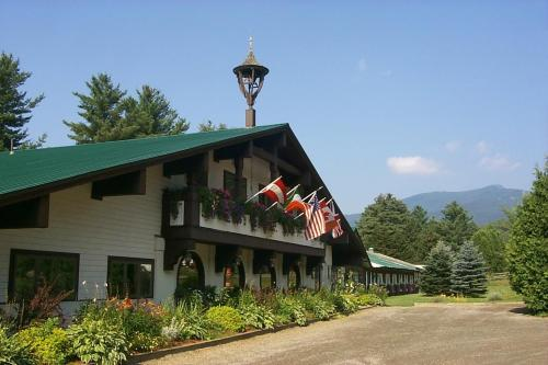 Northern Lights Lodge - Hotel - Stowe