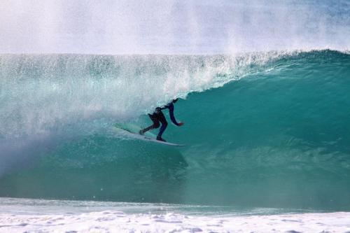 Peniche Surf Lodge Camp 2, Peniche