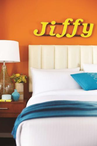 Hotel Del Sol A Joie De Vivre Hotel - San Francisco, CA 94123