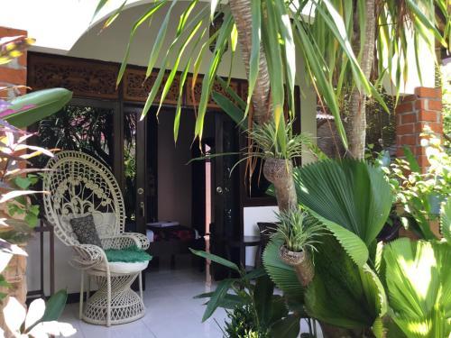 Gili Nyepi Lombok