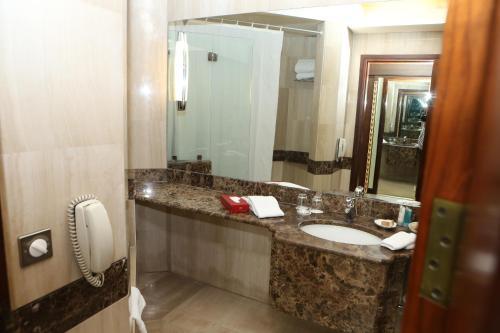 Le Royal Amman istabas fotogrāfijas