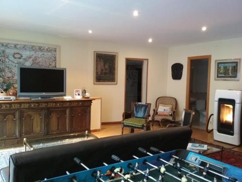 Near & Far, Tranquility Vs Comfort - Apartment - Ordino-Arcalís