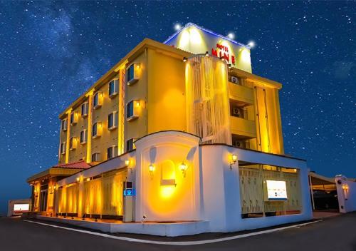 . Hotel Mine (Love Hotel)